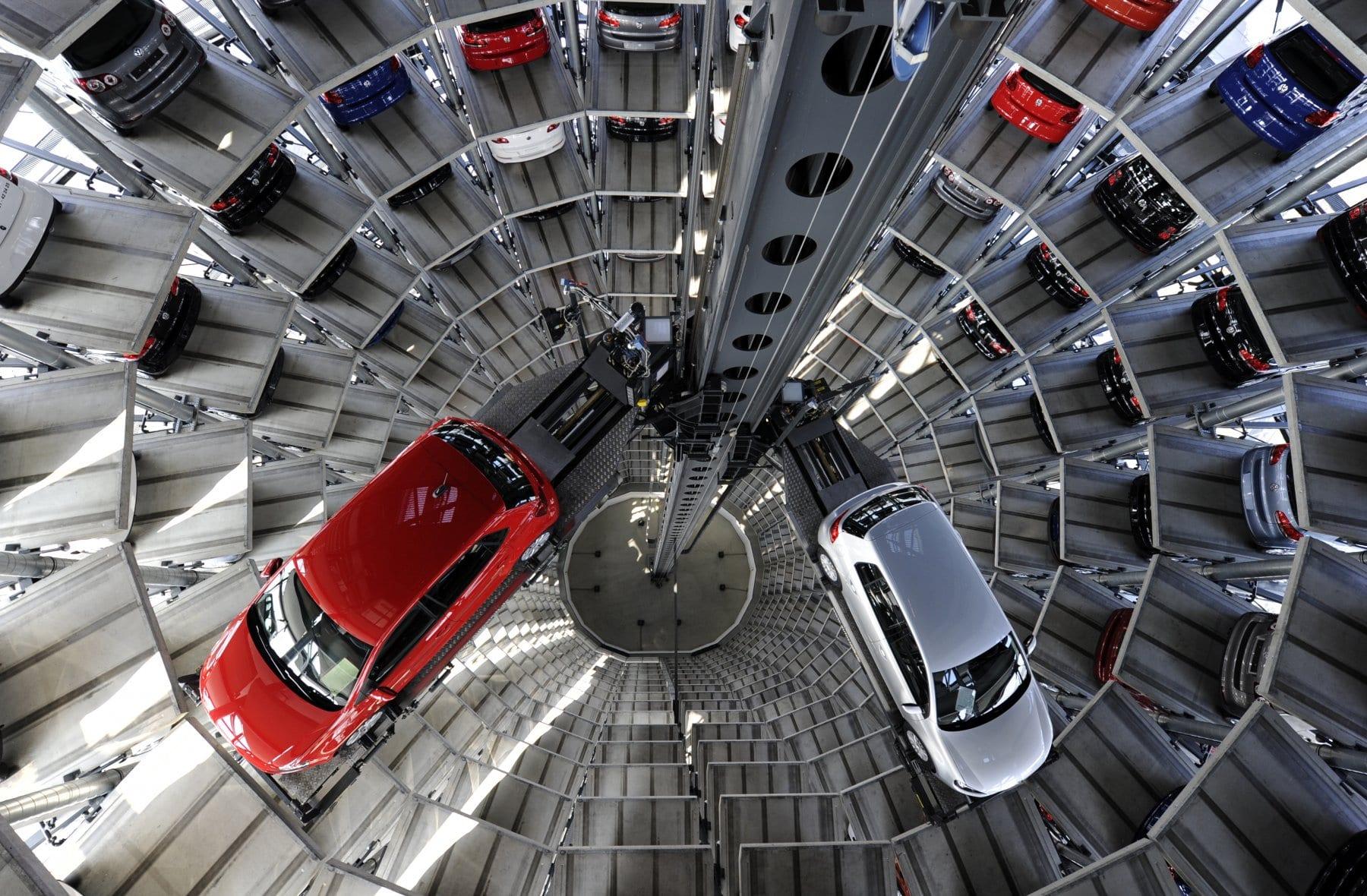 """Conheçam a cidade do carro: """"auto"""" independente, com """"auto"""" no nome, a Autostadt!"""