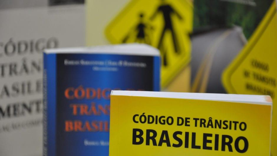 Trânsito: Senado aprova mudanças no Código de Trânsito Brasileiro
