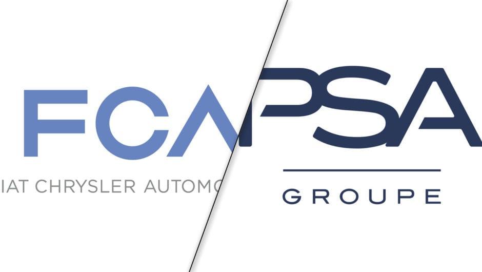 Stellantis é o nome definido do Grupo FCA e PSA