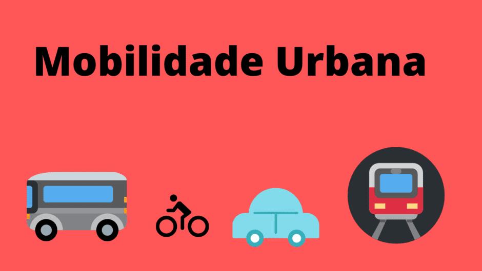 Setembro é o mês da mobilidade urbana: um novo olhar em 2020!