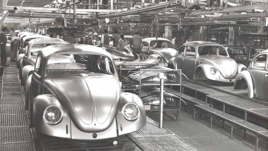 Volkswagen Fusca: em última homenagem, fabricante divulga vídeo de despedida do mais icônico veículo de sua trajetória