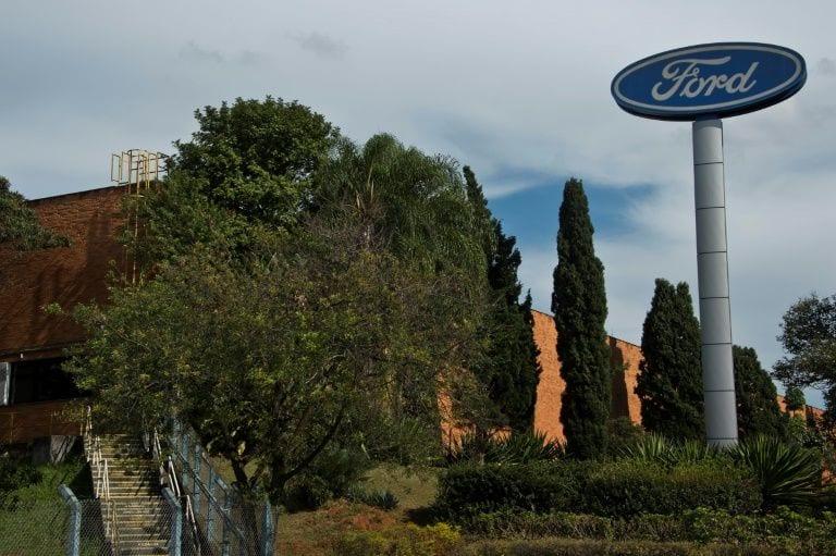 Ford encerra produção na fábrica de SBC (SP) após 52 anos de história