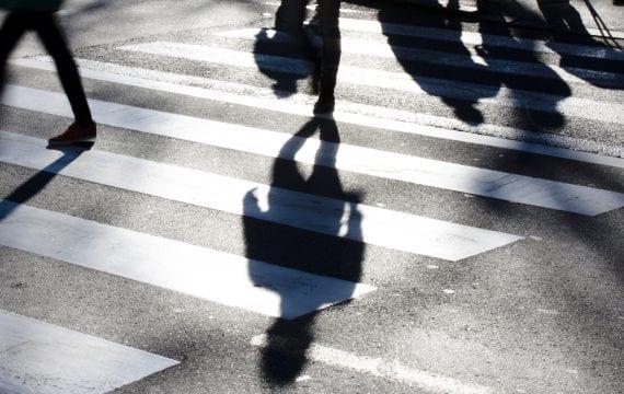 Direitos e deveres dos pedestres no trânsito