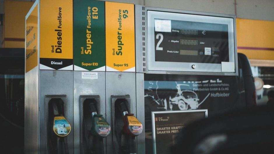 Petrobras fornecerá nova gasolina no Brasil a partir agosto