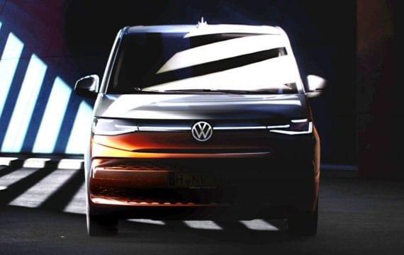 Volkswagen T7: a sucessora e sétima geração da Kombi
