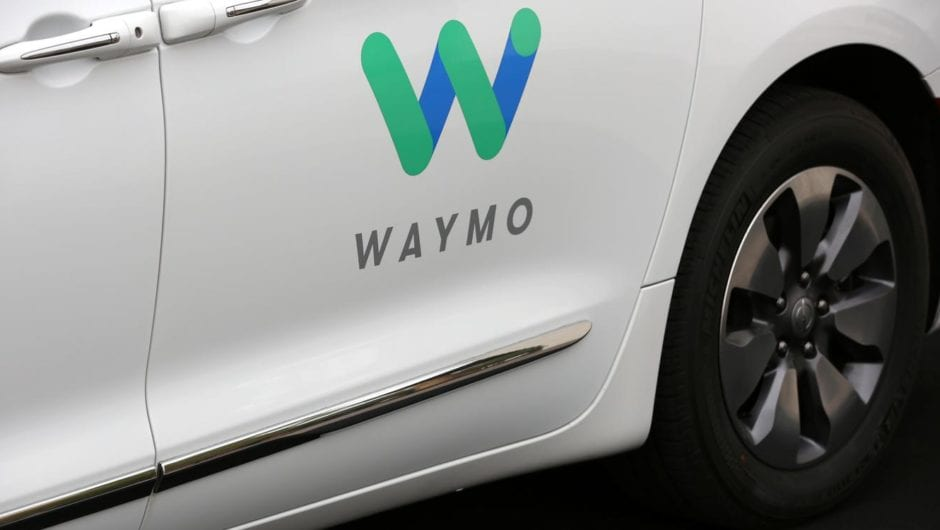 Waymo: carro autônomo da dona do Google