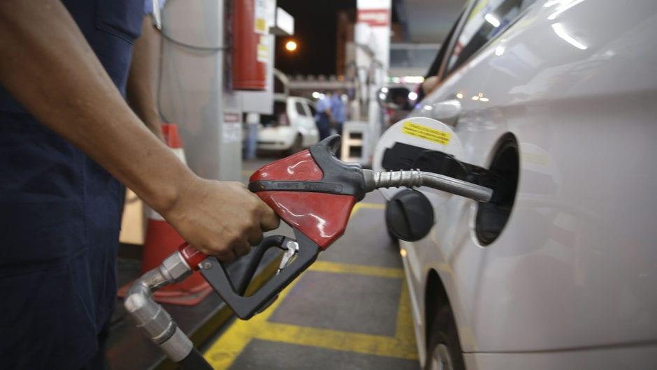 Petrobras anuncia mais um aumento para a Gasolina e Diesel
