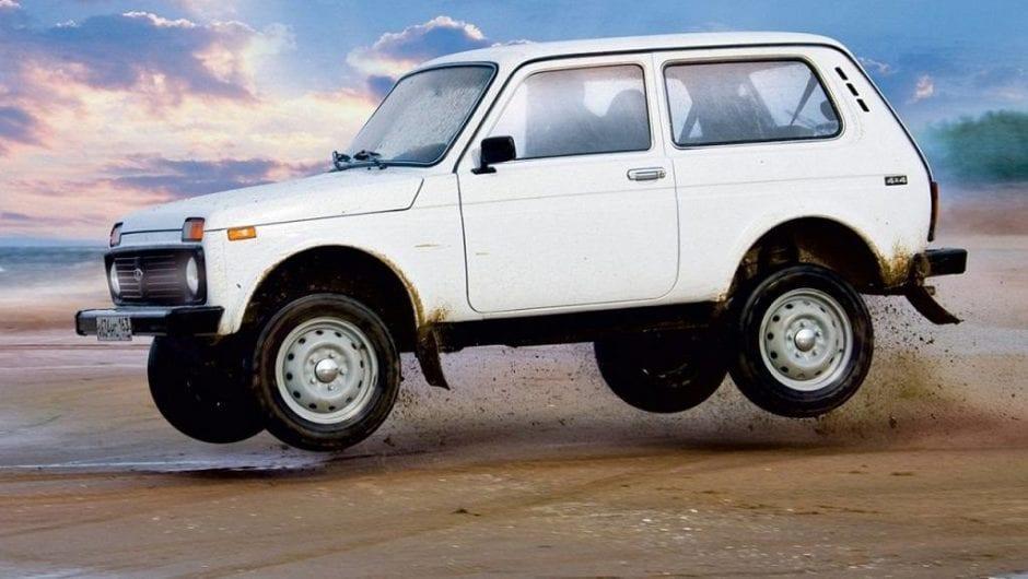 Lada Niva: um carro indestrutível e genuinamente off-road