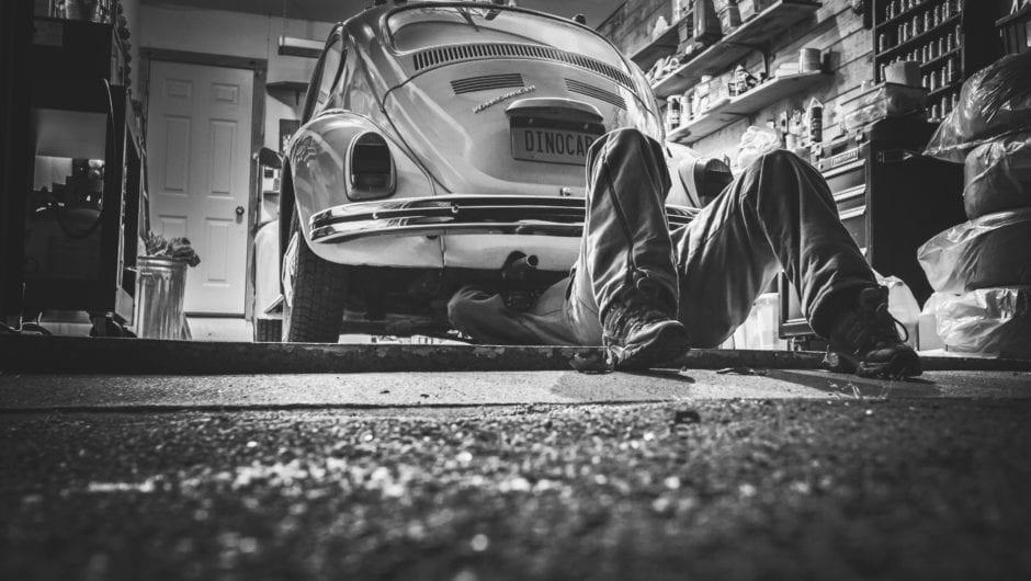 5 dicas para cuidar do seu carro na quarentena do coronavírus