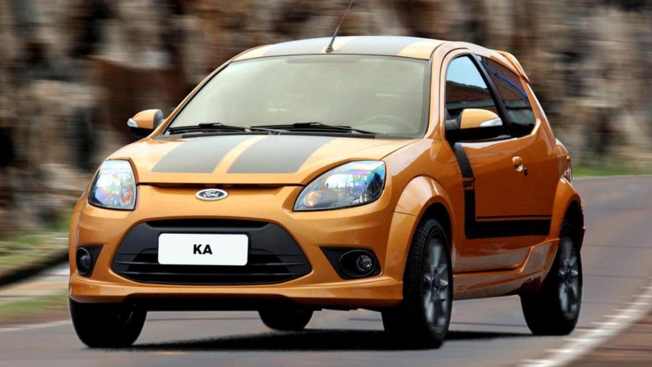 Carros usados: veja boas opções no mercado de usados gastando até 30 mil