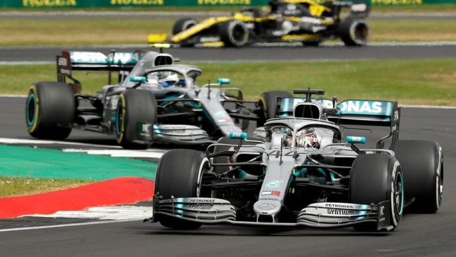 Fórmula 1 segue no autódromo paulistano até 2025