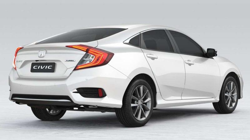 Honda Civic: sedã médio pode deixar de ser produzido no Brasil