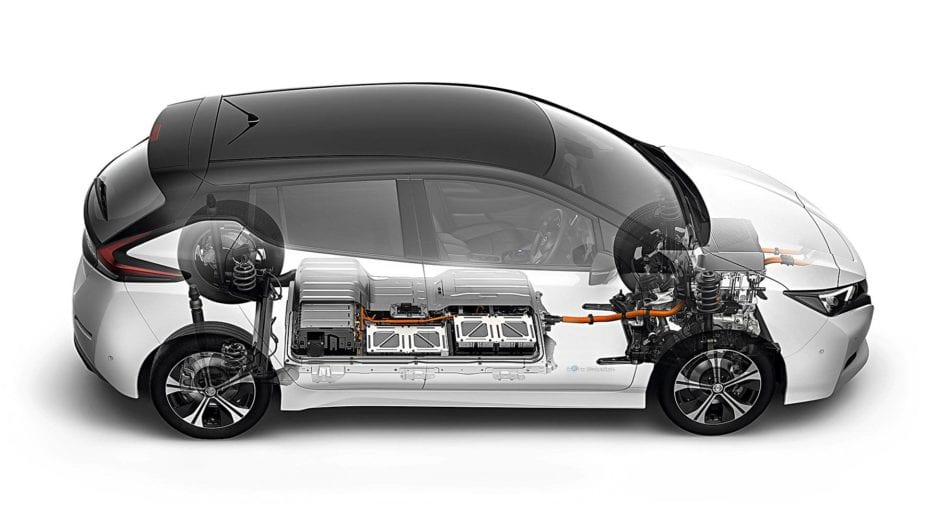 Motores elétricos e híbridos: saiba as diferenças