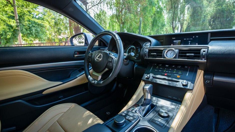 Recall Lexus: campanha preventiva prevê troca dos 4 pneus das três unidades do modelo LS500h no Brasil