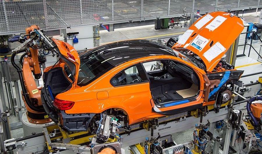 O mercado automotivo brasileiro com a saída da Ford