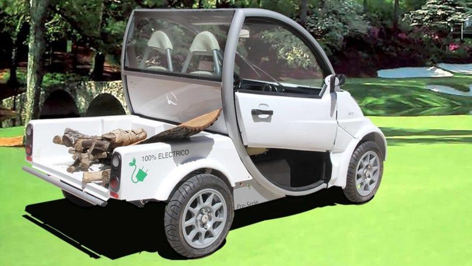 Movi Eletric inaugura fábrica de carros elétricos no Brasil