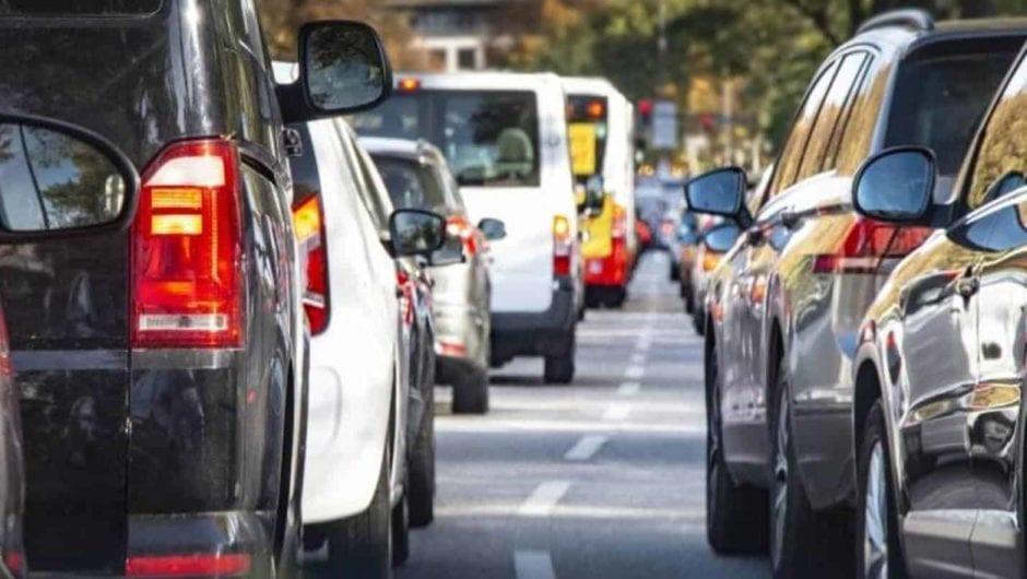 Nova lei de trânsito entra em vigor em abril de 2021