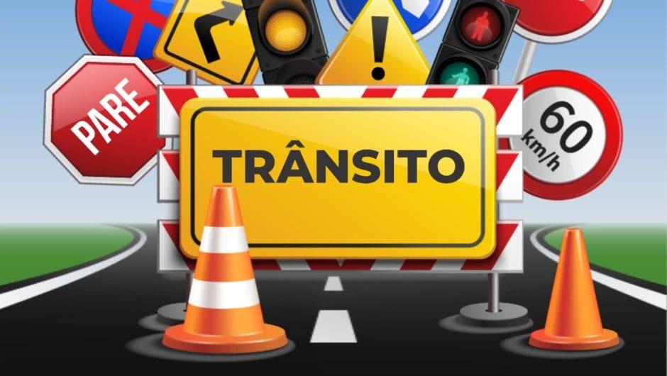 O novo Código de Trânsito Brasileiro entra em vigor