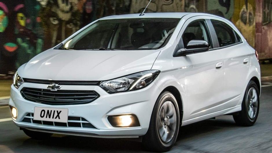 Ranking dos carros mais vendidos de outubro de 2020