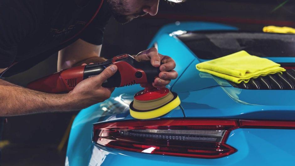 Pintura automotiva: 5 dicas para proteger a pintura do automóvel