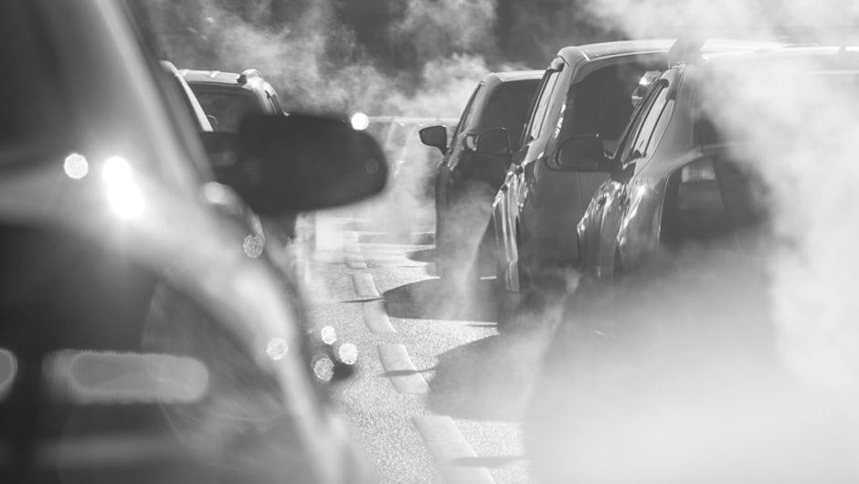 Proconve: Programa de Controle de Emissões Veiculares