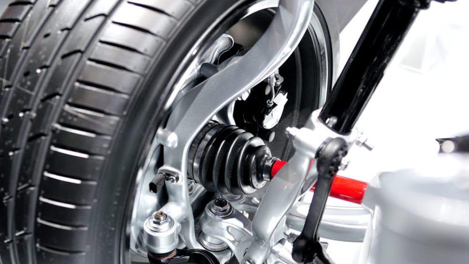Sistema de suspensão: os sinais de problemas na suspensão do carro