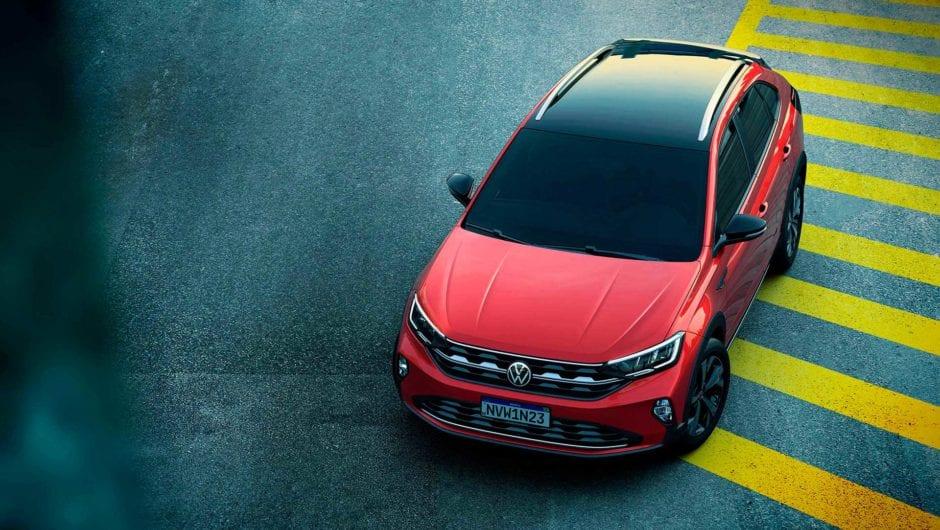 Volkswagen Nivus: conheça o novo SUV da marca alemã ao estilo cupê compacto